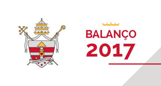 Fundação Cardeal Cerejeira Balanço 2017