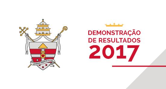 Fundação Cardeal Demonstração de Resultados 2017